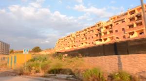 Urbanización Medina Elvira.