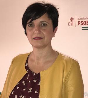 Mercedes Garzón.