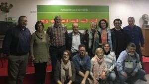 Candidatura socialista de Albolote.