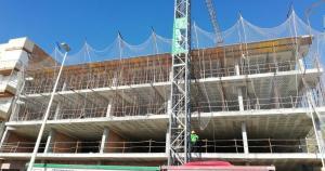 Promoción de obra nueva en la Costa de Granada.