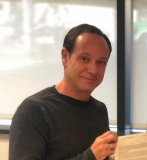 Pablo García de Movellán.