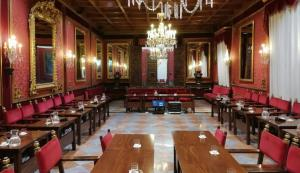 Salón de plenos de Granada.