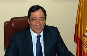 Rafael Rodrigo Montero.