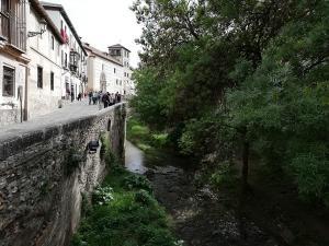 Río Darro.