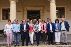 El convenio se ha firmado en Guadix.