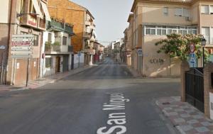 La calle San Miguel se llevará la mayor inversión, 900.000 euros.
