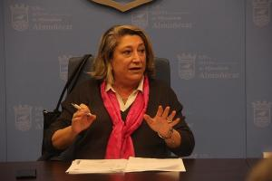 Trinidad Herrera mantendrá la Alcaldía.