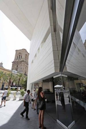 IU pide un portal de transparencia para el Centro Lorca.