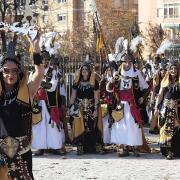Las fiestas de Moros y Cristianos han sido premiadas este año por Diputación.