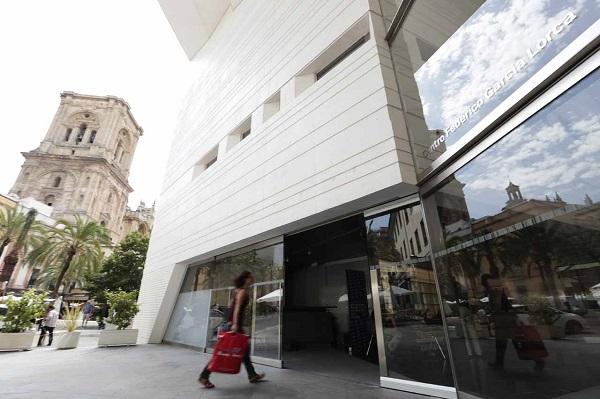 Acuerdo para que el legado de lorca pueda trasladarse a - Arquitectos lorca ...