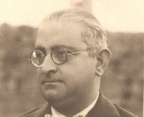 José Becerril Madueño.