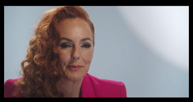 """Imagen extraída del tráiler de la serie documental """"Rocío. Contar la verdad para seguir viva"""""""