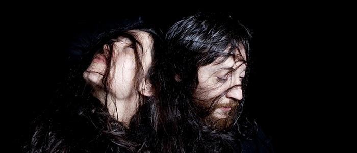 Sílvia Pérez Cruz y su músico y productor barcelonés Refree (alter-ego de Raül Fernandez Miró).