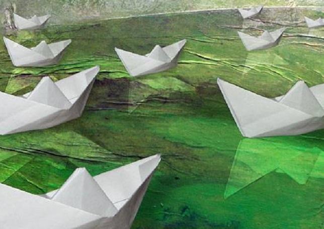 'Verde esperanza' (2007), Silvia Álvarez.