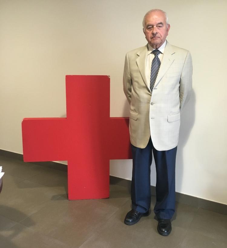 Armando Zuloaga.