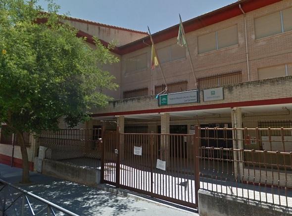 Colegio Los Cármenes.