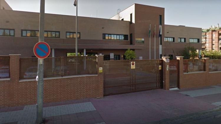 Centro de Inserción Social Matilde Cantos.