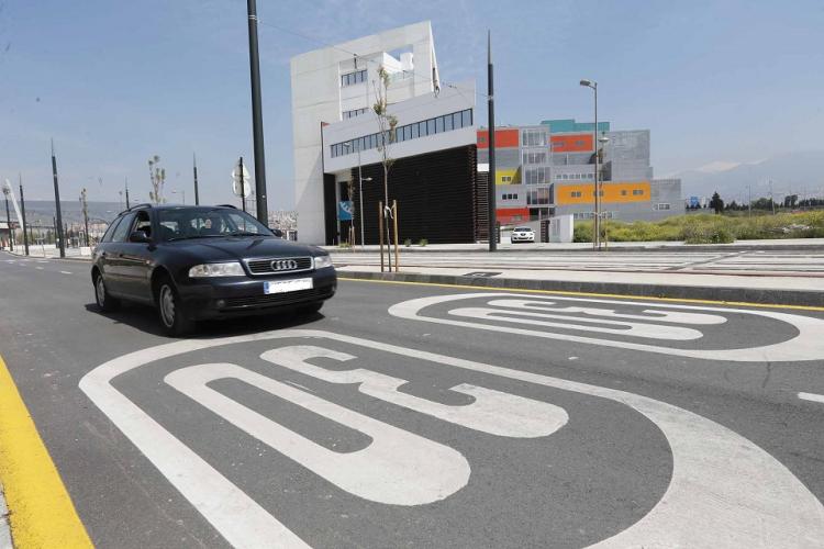 Una de las principales propuestas es reducir el límite de velocidad a 30 kilómetros por hora.