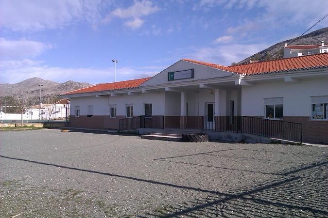 Imagen del centro.