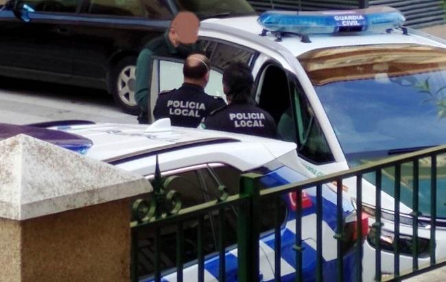 El intento de desalojo fue el 12 de mayo, según la plataforma.