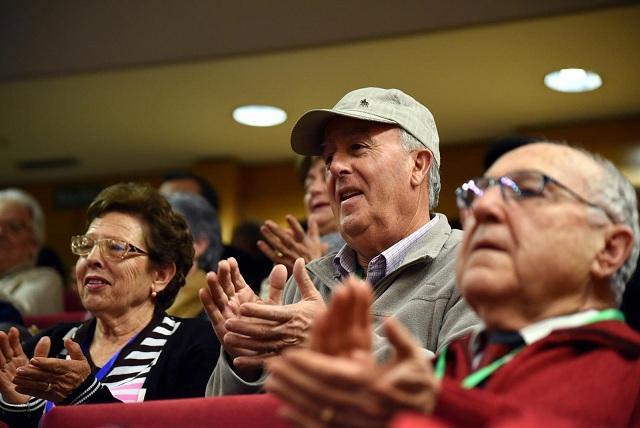 Los talleres para mayores llegarán a más de 100 municipios.