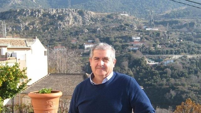 José Manuel Fernández Cuesta.
