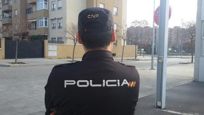 La Policía acudió al domicilio tras una llamada al 091.