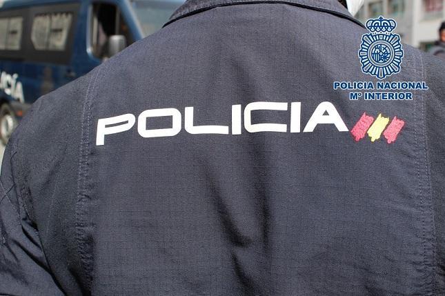La Policía ya ha puesto a disposición judicial a los detenidos.
