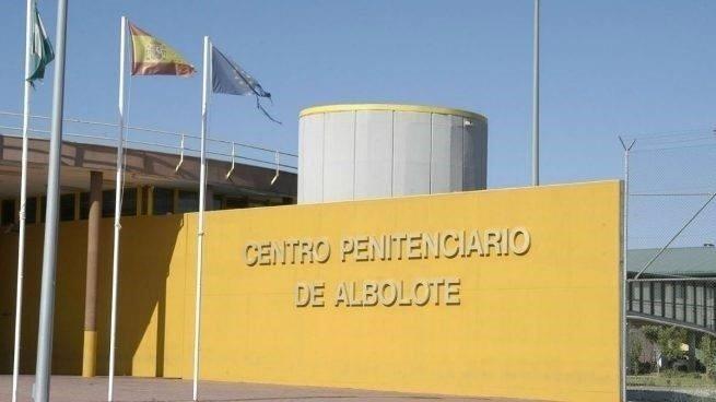 Cárcel de Albolote.