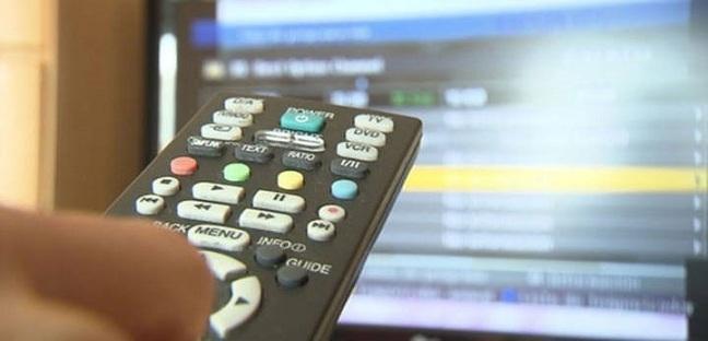 Resintonización de una televisión TDT.