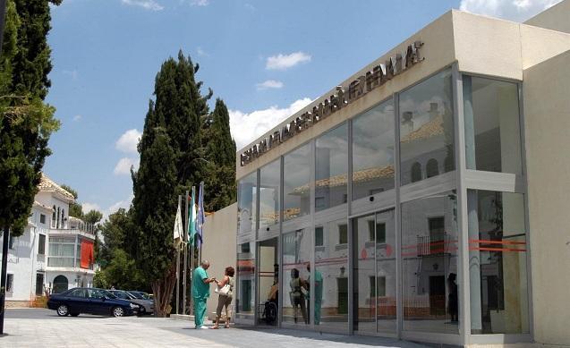 Residencia de mayores Rodríguez Penalva.