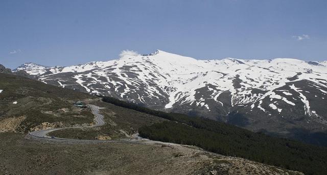 Sierra Nevada se acerca a la ciudadanía durante el confinamiento.