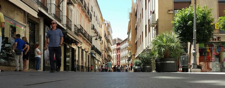 Granada necesita cerrar proyectos para avanzar.
