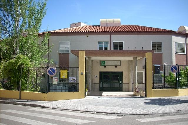 Instituto Blas Infante de Ogíjares.