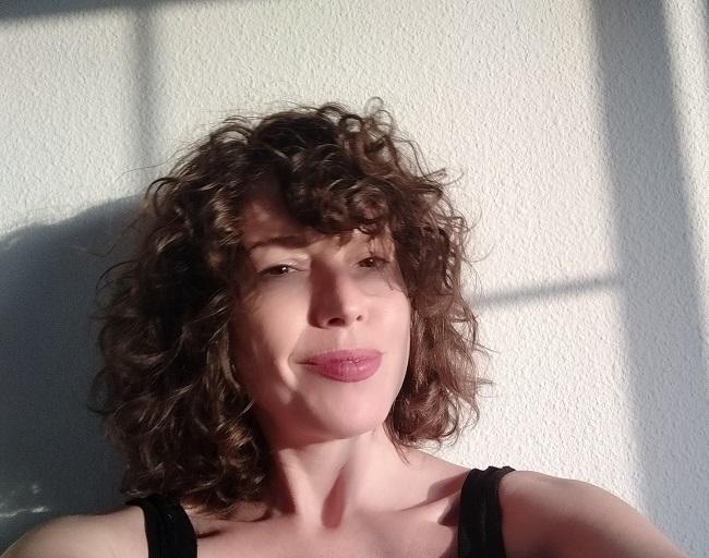 Isabel Daza.