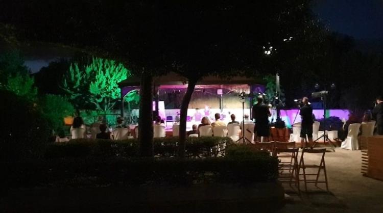 Celebración del evento municipal el pasado 11 de agosto.