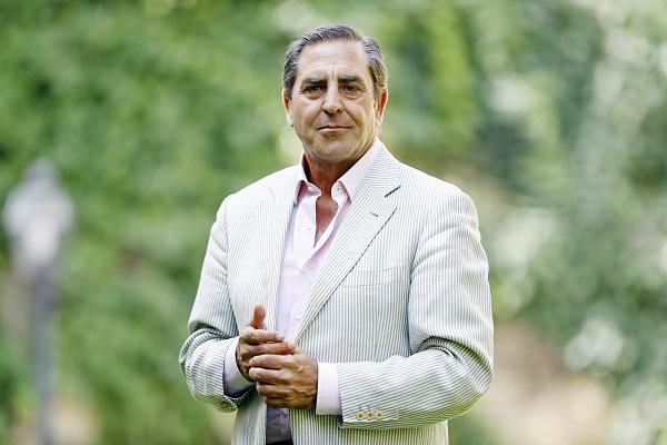 Leandro Cabrera.