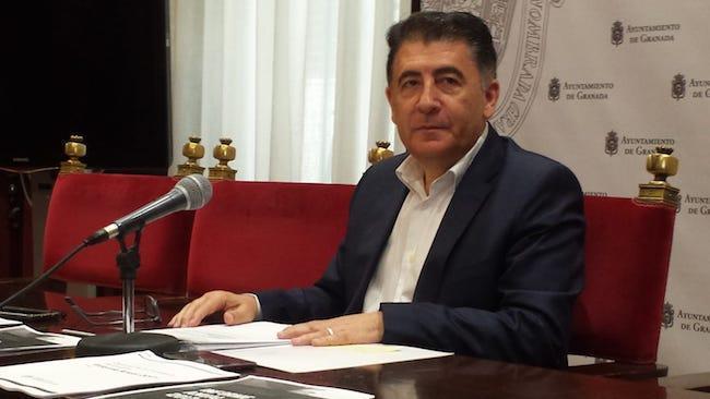 Manuel Martín, Defensor de la Ciudadanía.
