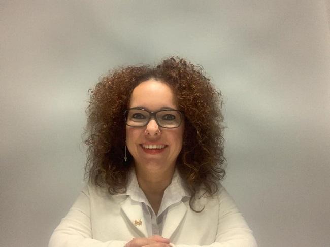 Marta Castillo Díaz.