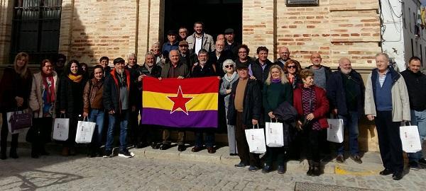 La Asamblea Memorialista Andaluza se ha reunido este fin de semana en Fuentes de Andalucía.