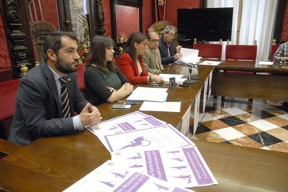 Presentación del Plan Parihuela.