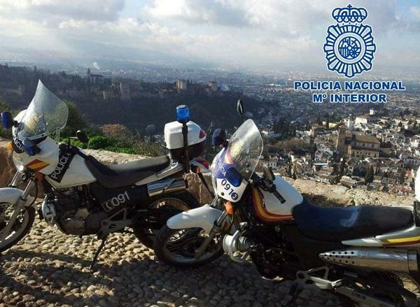 La Policía Nacional advierte que las multas pueden llegar a 3.000 euros.