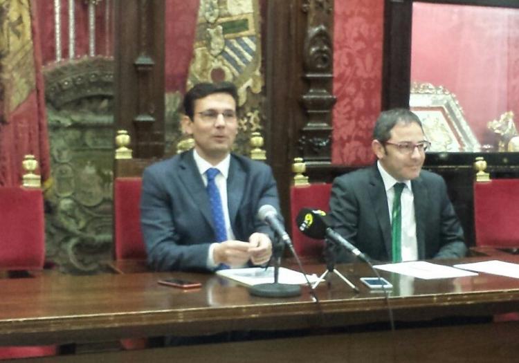 Cuenca y Fernández Madrid.