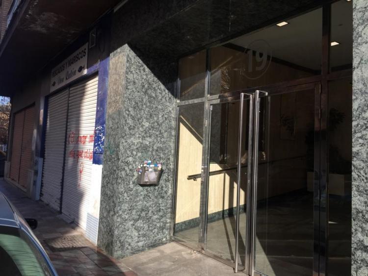 El crimen ocurrió el pasado sábado en una vivienda del Zaidín.