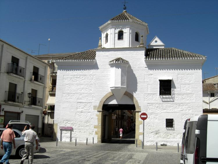 Imagen de Santa Fe.