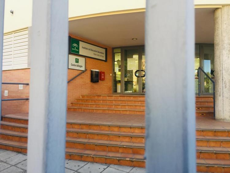 Instituto Soto de Rojas, en la capital.