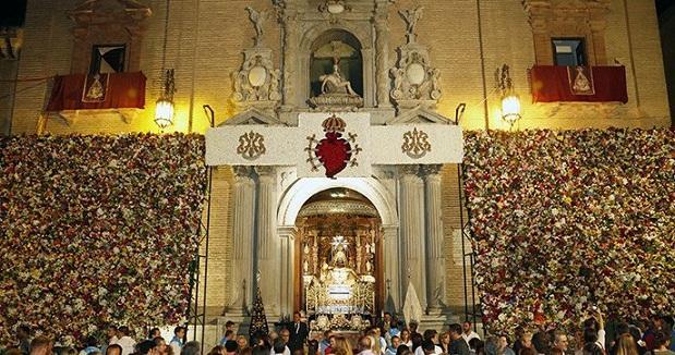 La hermandad propone ofrecer, en lugar de flores, donativos o alimentos para su obra social.