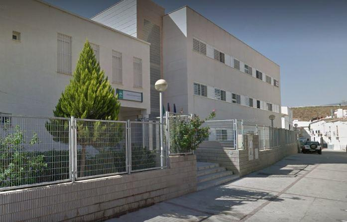 Instituto Uliyssea en Ugíjar.