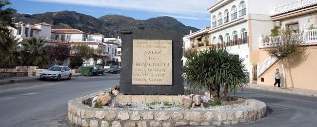 Vélez Benaudalla.
