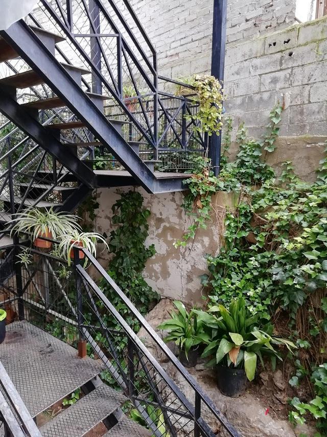 Un ascensor sustituirá las escaleras en un grupo de viviendas de Loja.
